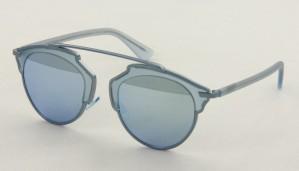 Okulary przeciwsłoneczne Christian Dior DIORSOREAL_4822_RMJLH
