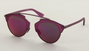 Okulary przeciwsłoneczne Christian Dior DIORSOREAL_4822_RMTLZ