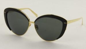 Okulary przeciwsłoneczne Linda Farrow LFL579_6212_1