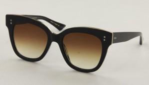 Okulary przeciwsłoneczne Dita 22031D-NVY-GLD_55