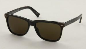 Okulary przeciwsłoneczne Ermenegildo Zegna EZ0082_5615_01J