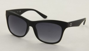 Okulary przeciwsłoneczne Guess GU7464_5517_05B
