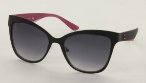 Okulary przeciwsłoneczne Guess GU7465_5718_02B
