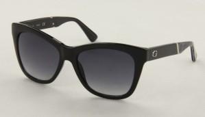 Okulary przeciwsłoneczne Guess GU7472_5617_01B