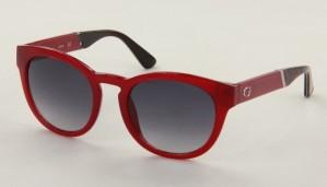 Okulary przeciwsłoneczne Guess GU7473_5221_69B