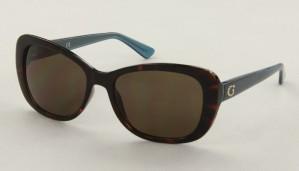 Okulary przeciwsłoneczne Guess GU7475_5617_52E