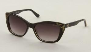 Okulary przeciwsłoneczne Guess GU7511_5516_48F