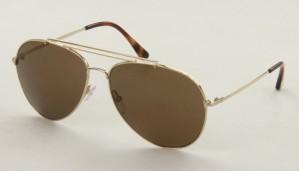 Okulary przeciwsłoneczne Tom Ford TF497_6014_28H