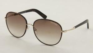 Okulary przeciwsłoneczne Tom Ford TF498_5917_52F