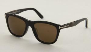 Okulary przeciwsłoneczne Tom Ford TF500F_5418_01H