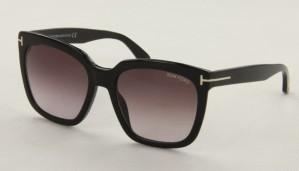 Okulary przeciwsłoneczne Tom Ford TF502_5518_01T