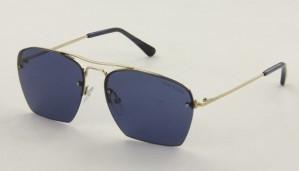 Okulary przeciwsłoneczne Tom Ford TF504_5715_28V
