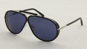 Okulary przeciwsłoneczne Tom Ford TF509_655_02V