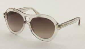 Okulary przeciwsłoneczne Tom Ford TF514_5616_74S