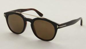 Okulary przeciwsłoneczne Tom Ford TF515_5321_05H