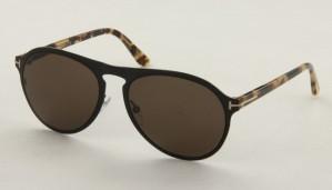 Okulary przeciwsłoneczne Tom Ford TF525_5618_01E