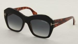 Okulary przeciwsłoneczne Tom Ford TF534_5418_05B