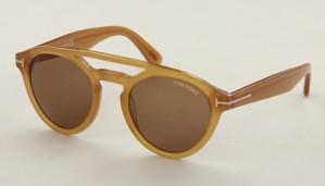 Okulary przeciwsłoneczne Tom Ford TF537_5021_41E