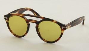 Okulary przeciwsłoneczne Tom Ford TF537_5021_48E