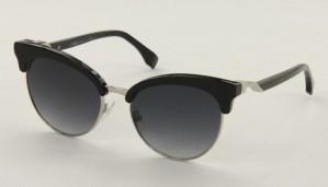 Okulary przeciwsłoneczne Fendi FF0229S_5518_8079O