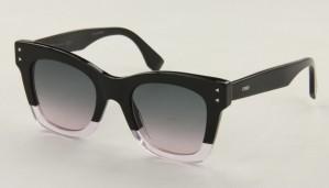 Okulary przeciwsłoneczne Fendi FF0237S_4922_3H2JP
