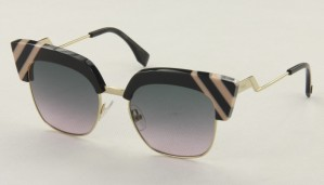 Okulary przeciwsłoneczne Fendi FF0241S_5018_KB7JP