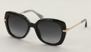Okulary przeciwsłoneczne Jimmy Choo LUDIS_5318_N089O