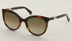 Okulary przeciwsłoneczne Max Mara MMJEWELII_5421_086HA