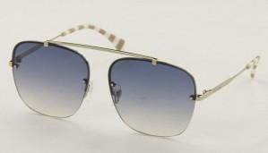 Okulary przeciwsłoneczne Tommy Hilfiger THGIGIHADID2_5914_3YGI4