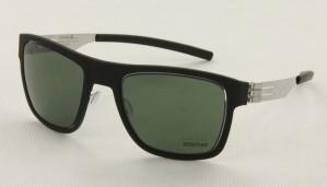 Okulary przeciwsłoneczne ic! berlin KINGPIN_5323_BLACKCHROME