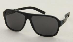 Okulary przeciwsłoneczne ic! berlin POWERLAW_6214_BLACKBLUE