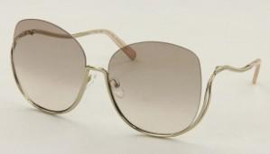 Okulary przeciwsłoneczne Chloe CE125S_6417_724