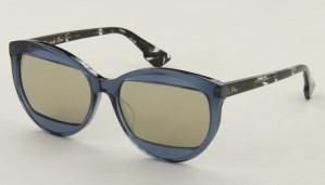 Okulary przeciwsłoneczne Christian Dior DIORMANIA2_5716_889UE