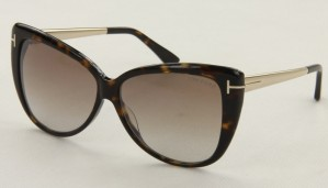 Okulary przeciwsłoneczne Tom Ford TF512_5912_52G