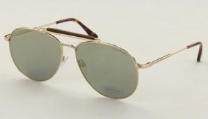 Okulary przeciwsłoneczne Tom Ford TF536_6014_28C