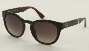 Okulary przeciwsłoneczne Guess GU7473_5221_52F