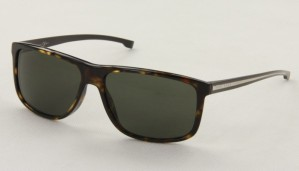 Okulary przeciwsłoneczne Hugo Boss BOSS0875S_6015_P0INR