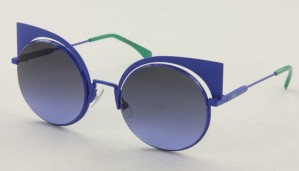 Okulary przeciwsłoneczne Fendi FF0177S_5322_27FHL