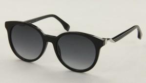Okulary przeciwsłoneczne Fendi FF0231S_5218_8079O