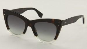 Okulary przeciwsłoneczne Fendi FF0238S_5219_PHWIB