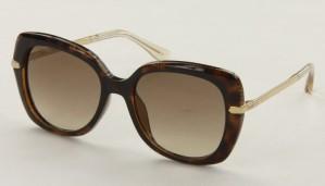 Okulary przeciwsłoneczne Jimmy Choo LUDIS_5318_N0KS1
