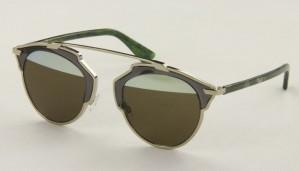 Okulary przeciwsłoneczne Christian Dior DIORSOREAL_4822_1T7U7