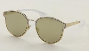 Okulary przeciwsłoneczne Christian Dior DIORSYMMETRIC_6019_GBZQV
