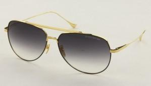 Okulary przeciwsłoneczne Dita 7804H-BLK-GLD_61