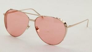 Okulary przeciwsłoneczne Linda Farrow LFL425_6514_16