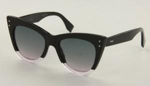 Okulary przeciwsłoneczne Fendi FF0238S_5219_3H2JP