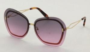 Okulary przeciwsłoneczne Victoria Beckham VBS129_6411_C3