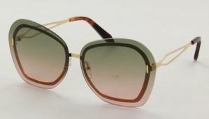 Okulary przeciwsłoneczne Victoria Beckham VBS129_6411_C4