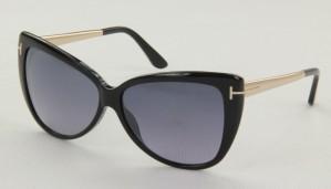 Okulary przeciwsłoneczne Tom Ford TF512_5912_01C
