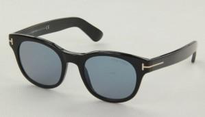 Okulary przeciwsłoneczne Tom Ford TF531_4920_01V